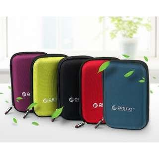 """ORICO 2.5"""" Harddisk, Accessories Protection Case"""