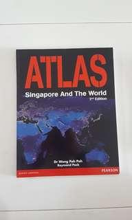 Atlas Singapore and the World (2nd Edition)