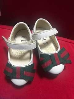 Elle shoes (gucci inspired)