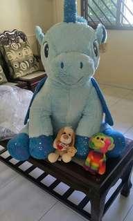 Toys Unicorn