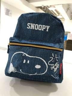 Snoopy 史努比 背包