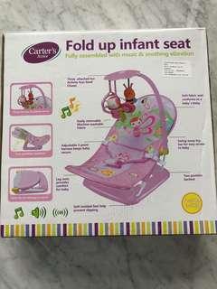 Carter's Junior Fold Up Infant Seat
