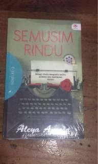 Semusim Rindu, Aleya Aneesa