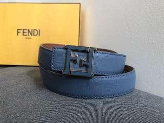 Fendi belt Authentic