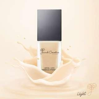 Jannah Cosmetics Treatment Foundation Serum