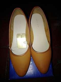 Sepatu cwe ukuran 36, 70rb