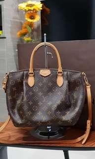 Louis Vuitton Turenne Authentic Non Nego Preloved