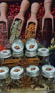 Thai Herb Menthol import