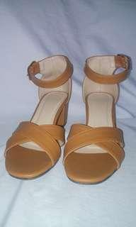 Sandals product from Liliw Laguna