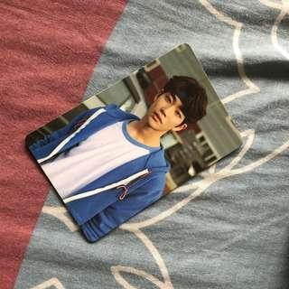 wts astro photocard