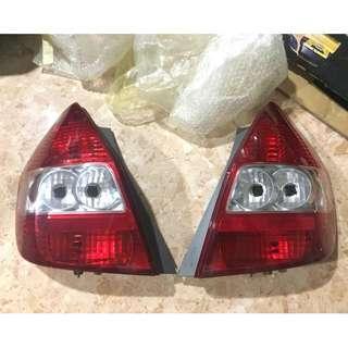 Honda Jazz GD Tail Light (Original Honda)
