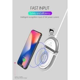 Bavin Fast and Safe wireless Charger pc536
