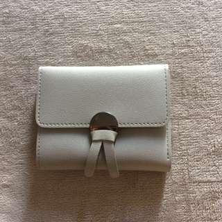 Grey Wallet Naughty