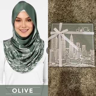KL Duckscarves
