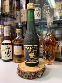 Camus Napoleon Vieille Reserve 50ml 酒辦