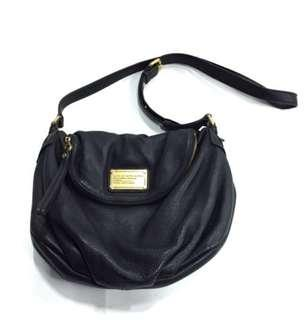 Authentic Marc By Marc Jacobs Natasha Q Medium sling bag