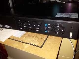 監視器4切組機含運費