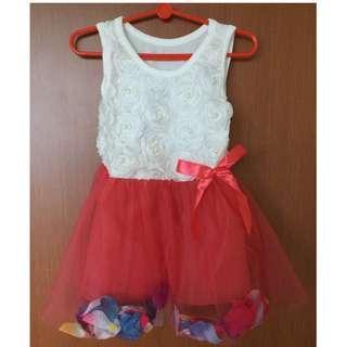 🌸🌺Flower dress 🌺🌸