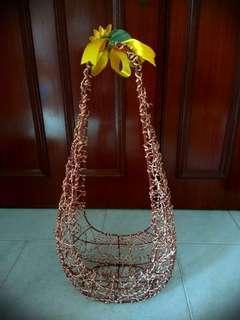 Gift Basket.