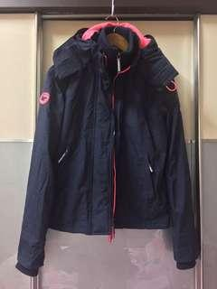 💯 Authentic Superdry Winter Jacket