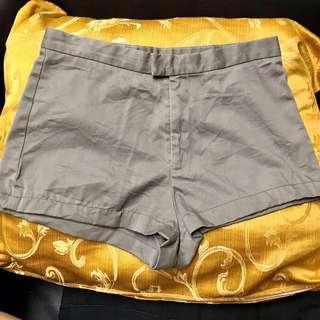 Dockers khaki shorts
