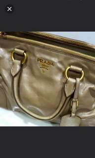 Prada handbag BN 2324