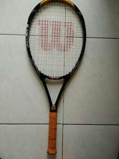 termurah raket tennis wilson