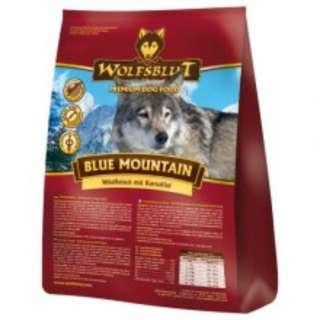 Wolfsbult 藍山-成犬 2KG