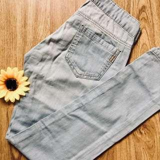 Mango Jeans for her