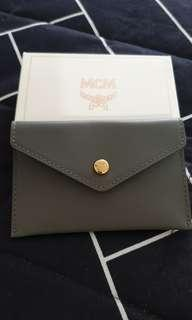 MCM Card Case/wallet