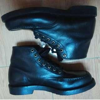 Herman Boot Made in USA size 9 USA / 43 EU