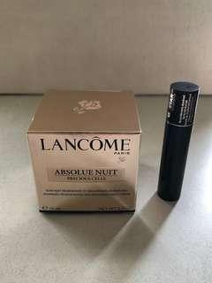 😱 NEW YEAR DEAL 😱 LANCOME Absolue Nuit Precious Cells Night Cream