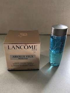 😱 NEW YEAR DEAL 😱LANCOME Absolue Yeux Premium Eye Cream