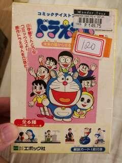 Doraemon anime figure japan