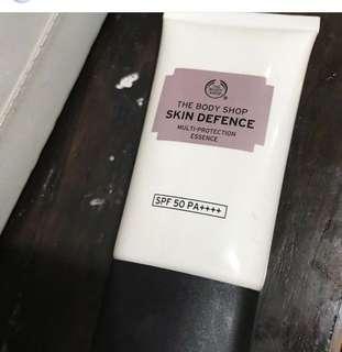 The Body Shop Skin Defense NEW (HB 399.000)