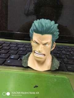 One Piece Smoker Head