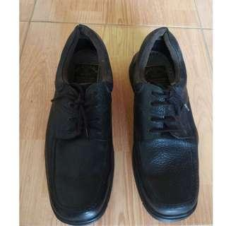 PAKALOLO Low Leather Boot size 43