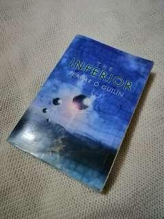 The Inferior by Peadar O Guilin