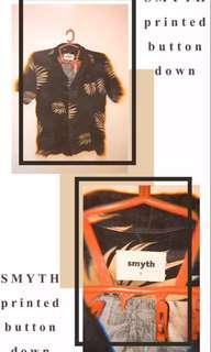 SMYTH Buttondown