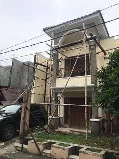Jual Cepat Rumah di Puri Bintara Regency
