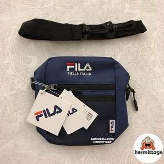[LAST 5, CLEARANCE] FILA SS17 Shoulder Sling Bag
