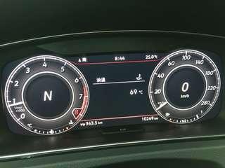 Golf GTI Performance 正18年式