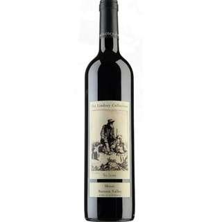 The Sumit 紅酒