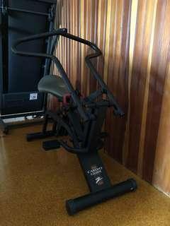 Treadmill + Cardio Machine
