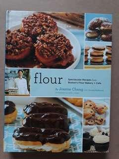 Flour by Joanne Chang (baking)