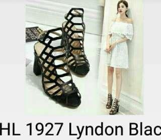 Lyndon Black