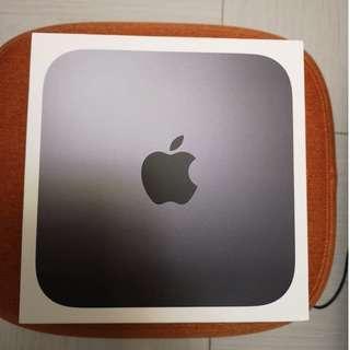 Mac Mini 太空灰 8GB / 256GB i5  - 2018年12月13日買,仲有1年保養