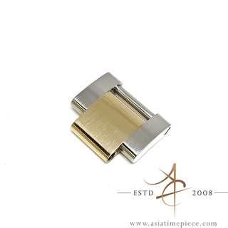 Rolex 18K Gold Steel Link for Submariner 116613LN
