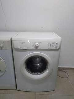 Electrolux Washing Machine 6.5kg