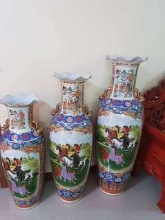 Porcelain Jars